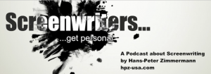Screenwriting Tools by HPZ